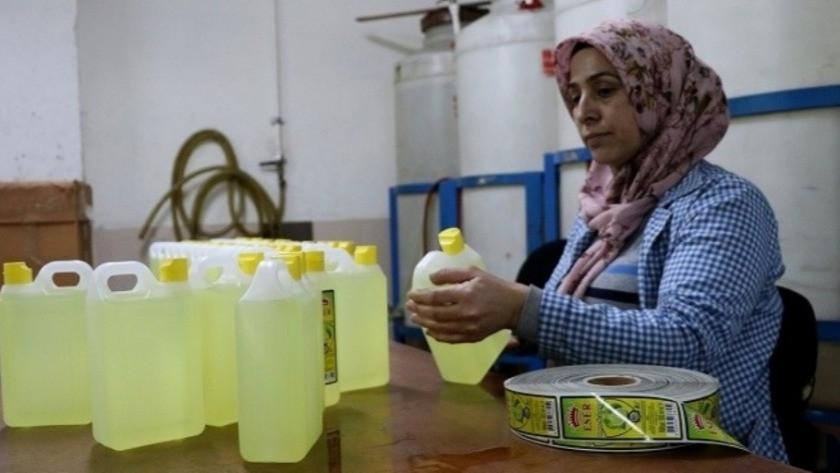 Etil alkol, kolonya ve dezenfektan ihracatı ile ilgili önemli gelişme