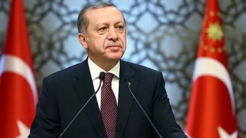 Erdoğan corona virüsü ile ilgili açıklama yapacak