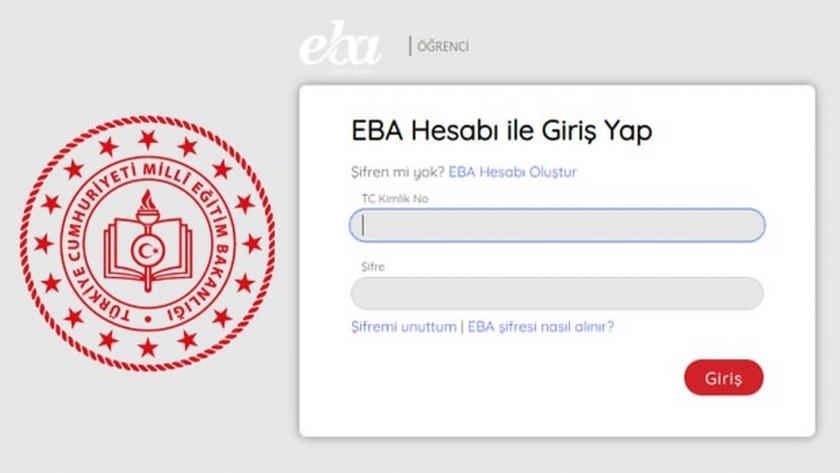 MEB, EBA TV İlkokul, Ortaokul canlı İzle