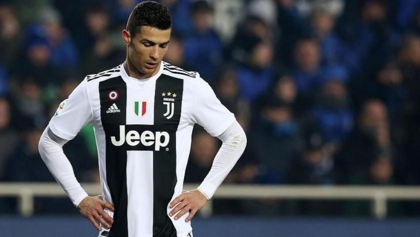 Ronaldo'ya corona virüs şoku ! En çok ona vuracak...