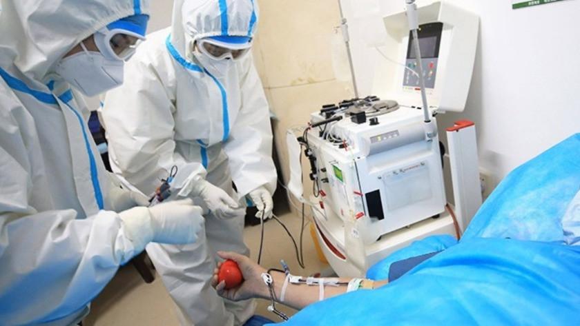 Türkiye'de iyileşen koronavirüs hastası var mı?