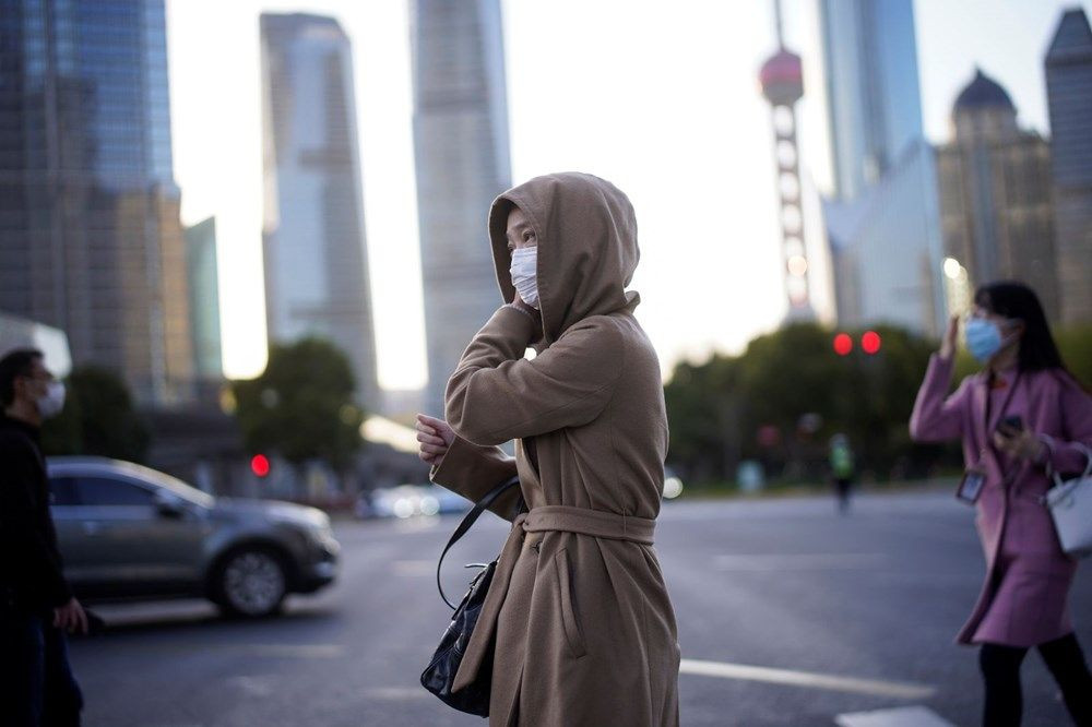 Çinli bilim adamları virüs raporunu çıkardı (72 bin hasta üzerindeki incelemeleri) - Sayfa 1