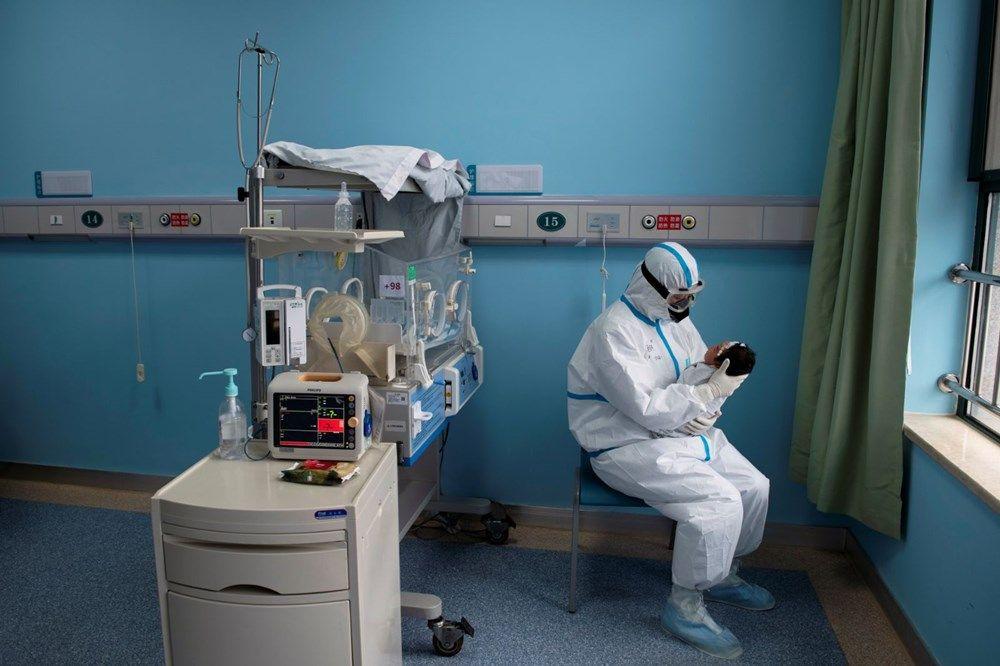Çinli bilim adamları virüs raporunu çıkardı (72 bin hasta üzerindeki incelemeleri) - Sayfa 4
