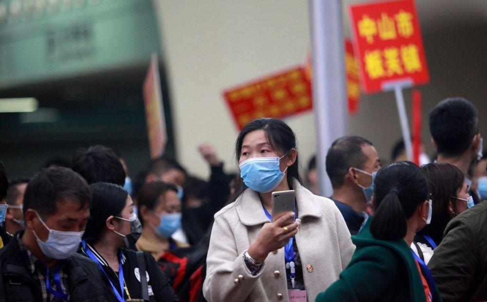 Çinli bilim adamları virüs raporunu çıkardı (72 bin hasta üzerindeki incelemeleri) - Sayfa 3