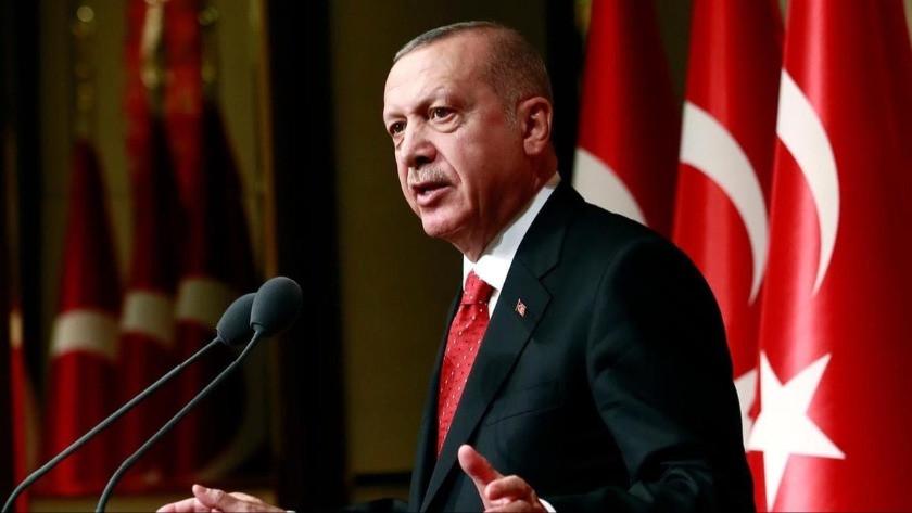 Cumhurbaşkanı Erdoğan'dan son dakika koronavirüs açıklaması