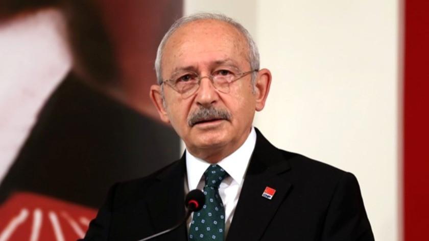 CHP Lideri Kılıçdaroğlu'ndan corona virüsü için 13 maddelik öneri