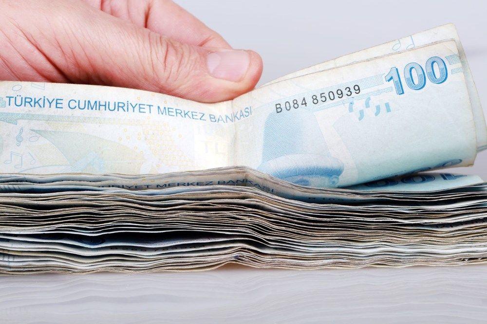 Bankalardan virüs salgınına karşı finansal önlem duyuruları! - Sayfa 2