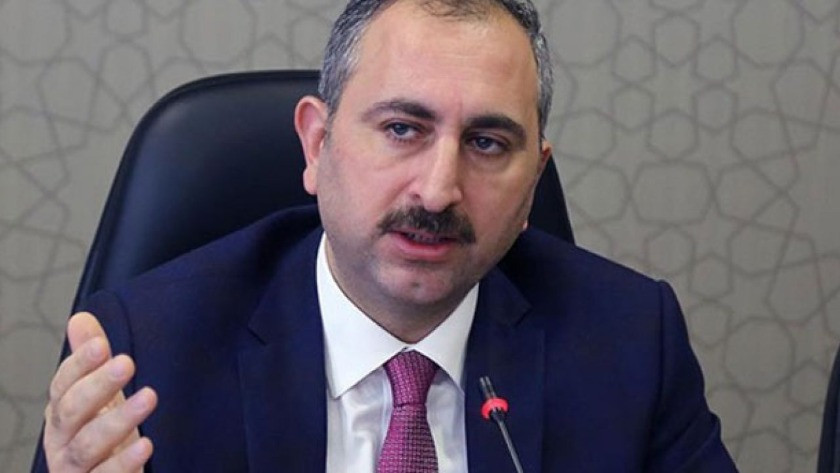 Adalet Bakanı Gül'den flaş açıklama! O işletmelerden kira alınmayacak