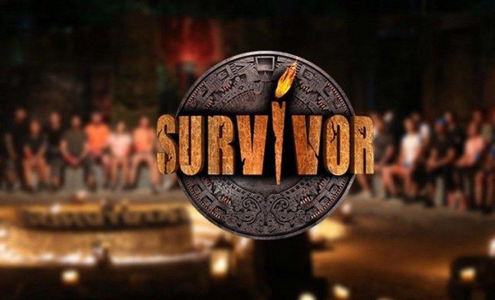 Survivor'da eleme adayı belli oldu! - Sayfa 2
