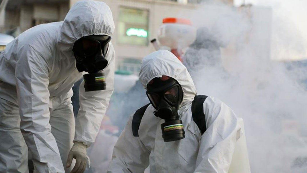 Almanların kan donduran 8 yıllık corona virüsü raporu ortaya çıktı! - Sayfa 1