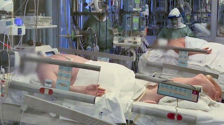 Almanların kan donduran 8 yıllık corona virüsü raporu ortaya çıktı! - Sayfa 2