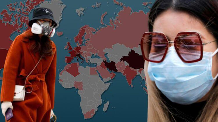Almanların kan donduran 8 yıllık corona virüsü raporu ortaya çıktı! - Sayfa 3