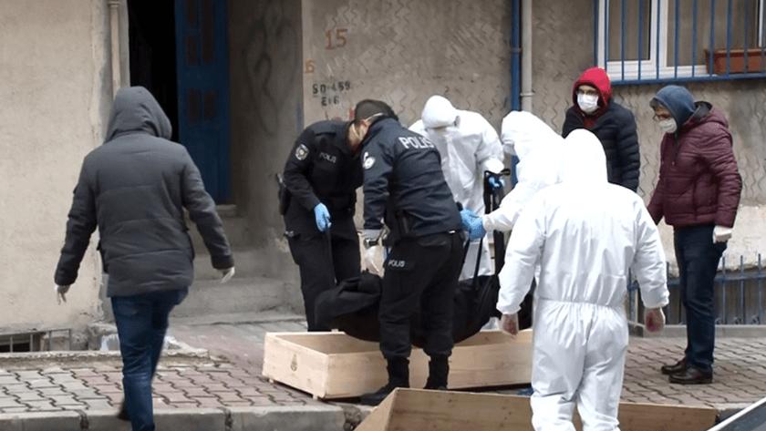 Sultangazi'de 42 yaşındaki kadının ölümünde korona şüphesi
