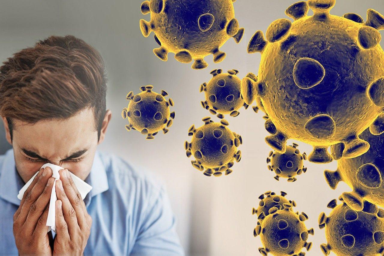 Koronavirüs gençlerde farklı belirtiler gösteriyor! İşte ilk belirtileri - Sayfa 3