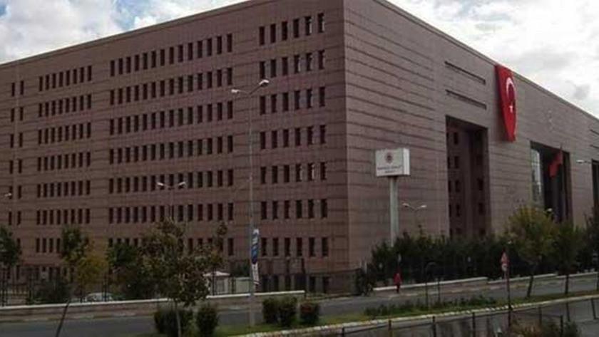 Bakırköy Adliyesi'nde koronavirüs şoku! Mahkemeler karantinaya alındı