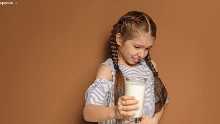 Laktoz intoleransının belirtileri nelerdir? - Sayfa 1