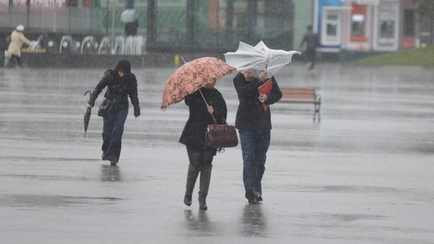 Meteoroloji bölge bölge uyardı! Fırtına ve yağmur geliyor... - Sayfa 4