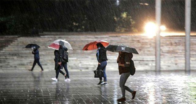O bölgelerde yaşayanlar dikkat! Meteoroloji'den sağanak yağış uyarısı... - Sayfa 3