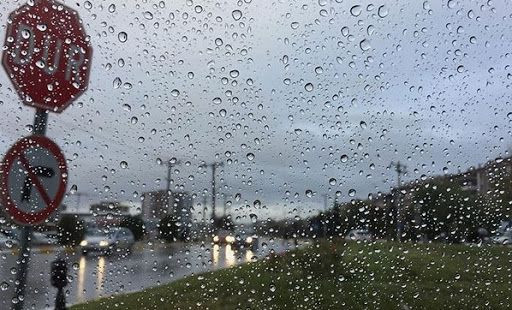O bölgelerde yaşayanlar dikkat! Meteoroloji'den sağanak yağış uyarısı... - Sayfa 4