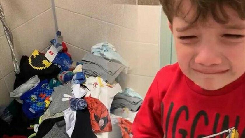 Anadolu Üniversitesi Rektörü'hün oğlundan koronavirüs tedbiri