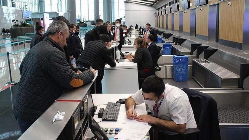 Seyahat izin belgesi nasıl alınır, başvuru nasıl yapılır?