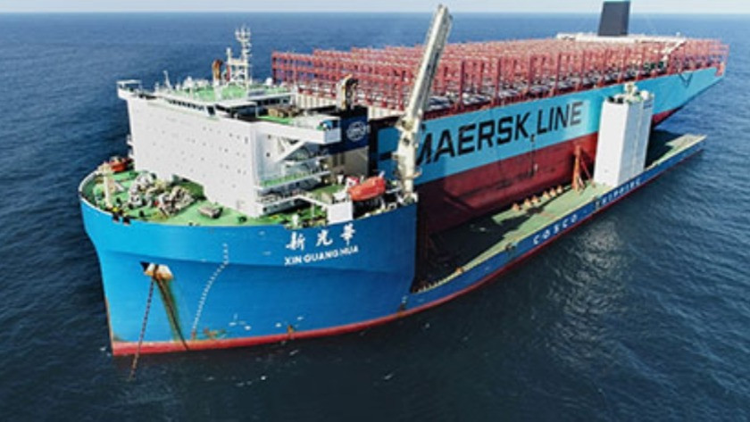 İstanbul'a demirleyen Çin şirketinin gemisinde koronavirüs çıktı !
