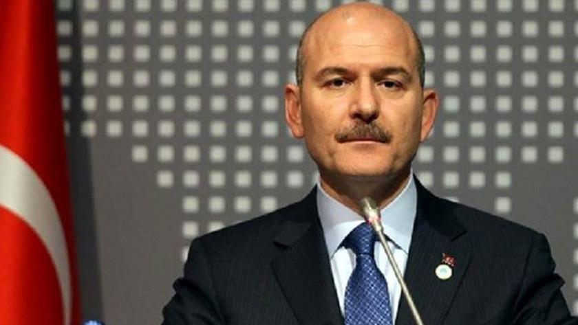 İçişleri Bakanı açıkladı! Koronavirüse yakalanan kaç polisimiz var?