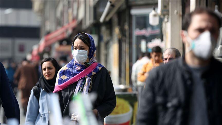 Dünya genelinde  koronavirüs vaka sayısı 1 milyona doğru ulaşıyor! - Sayfa 2