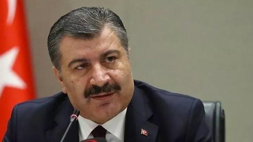 Sağlık Bakanı Koca'dan koronavirüs vaka iddialarına yanıt: İddialar tamamen asılsızdır