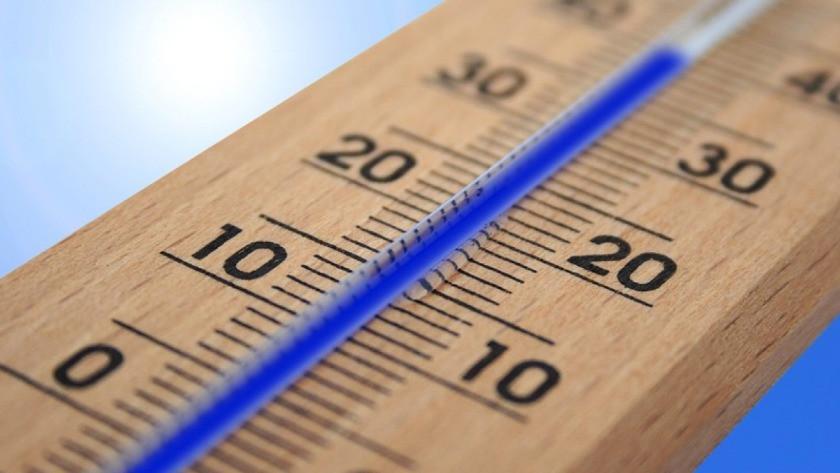 Meteoroloji'den 7 şehire uyarı ! En yüksek sıcaklık !