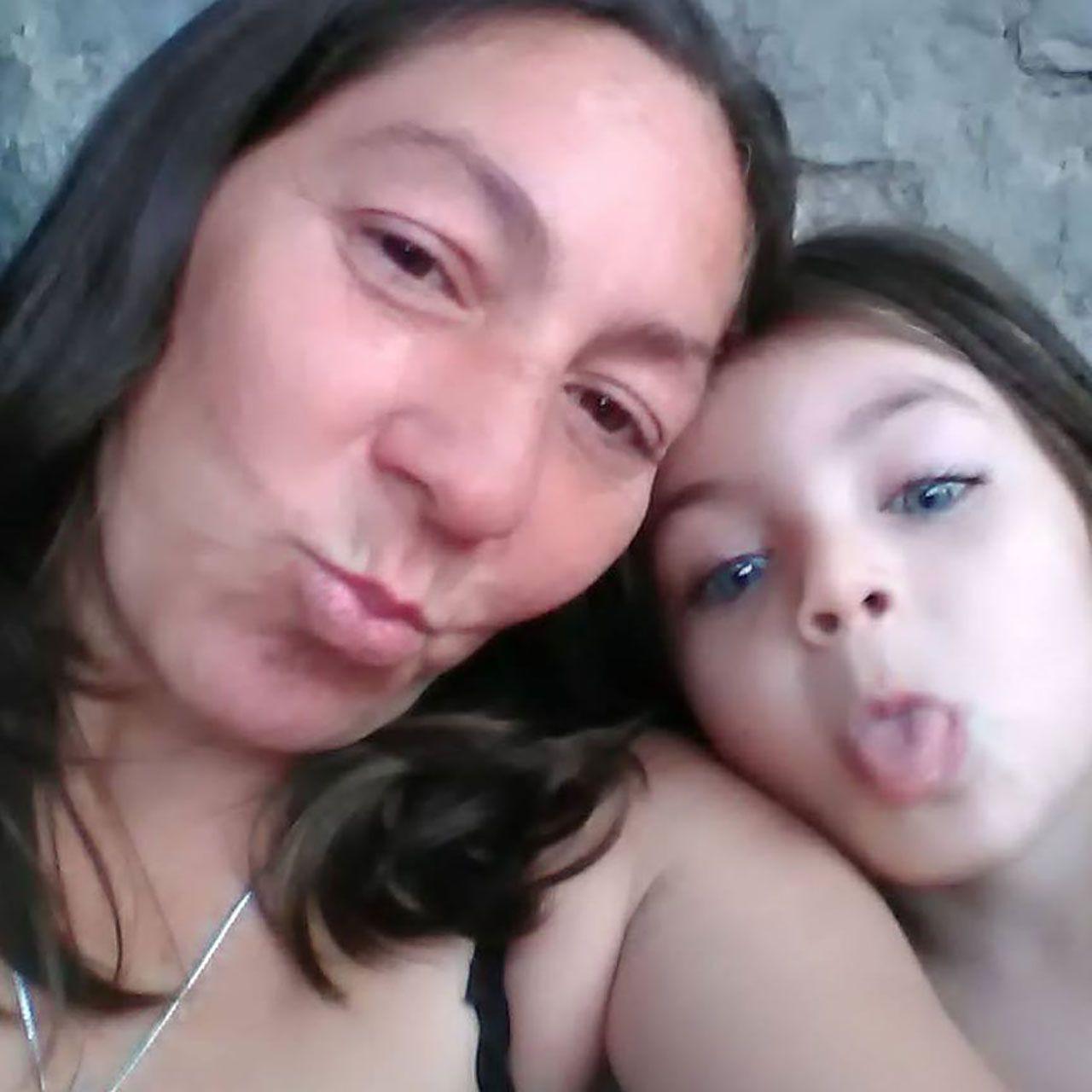 Arjantinde Dehşet! Sevgilisini ve kızını öldürüp bahçeye gömdü! - Sayfa 2