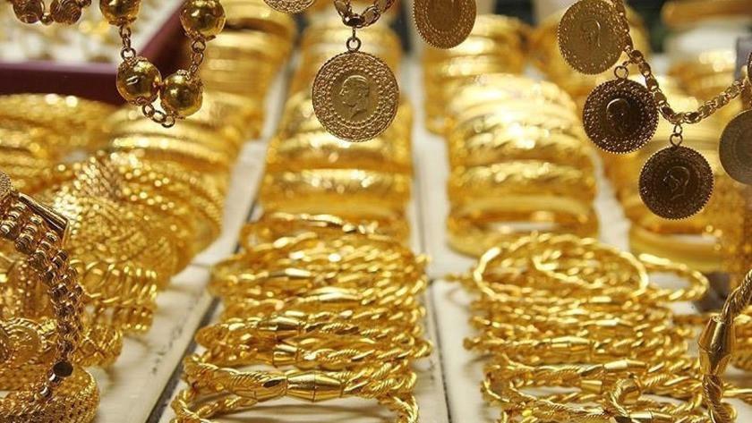 Altın fiyatları yükselişte! Bugün çeyrek altın, gram altın fiyatları anlık ne kadar?