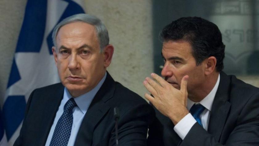 Mossad Başkanı karantinaya alındı