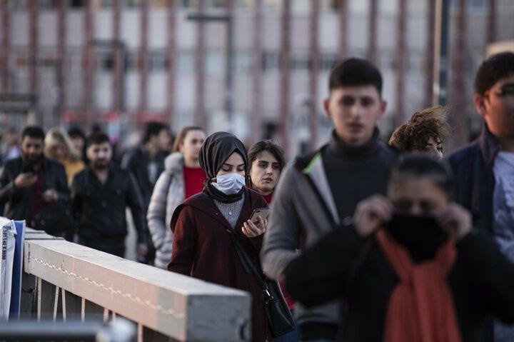 İstanbul ve Ankara'da koronavisünden etkilenebilecek en riskli ilçeler - Sayfa 2