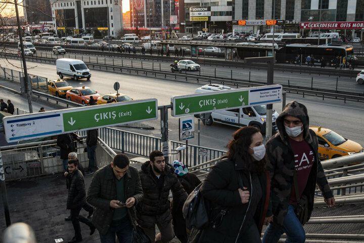 İstanbul ve Ankara'da koronavisünden etkilenebilecek en riskli ilçeler - Sayfa 3