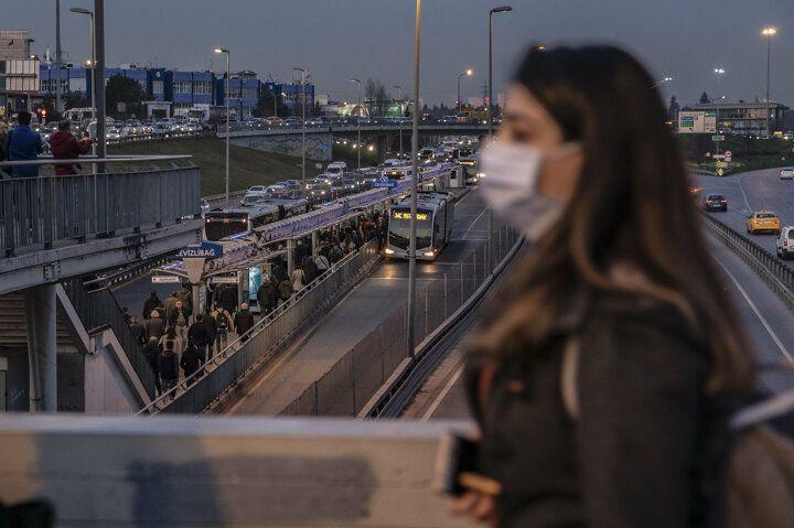 İstanbul ve Ankara'da koronavisünden etkilenebilecek en riskli ilçeler - Sayfa 1
