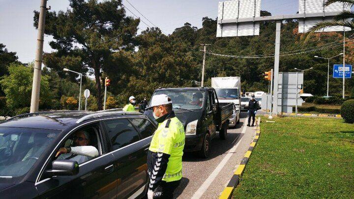 Uyarılara rağmen! Bodrum'da 25 günde 125 bin araç giriş yaptı - Sayfa 4