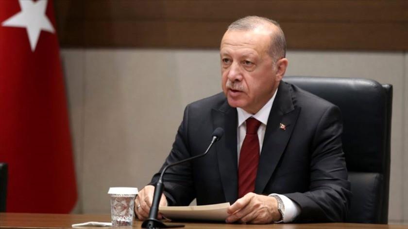 Erdoğan açıkladı: 30 Büyük şehir giriş çıkışa kapatıldı!