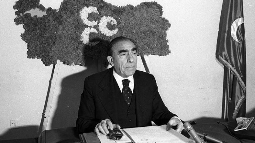 Alparslan Türkeş kimdir? Alparslan Türkeş 23. ölüm yıldönümü