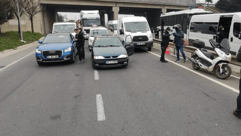 İstanbul'a giriş çıkışlarda son durum ne?