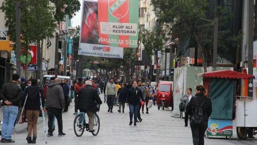 İzmir Karşıyaka'dan gelen görüntüler pes dedirtti!