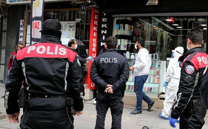 Ankara'da karantinada bulunduğu hastaneden kaçtı, sonra yakalandı - Sayfa 2
