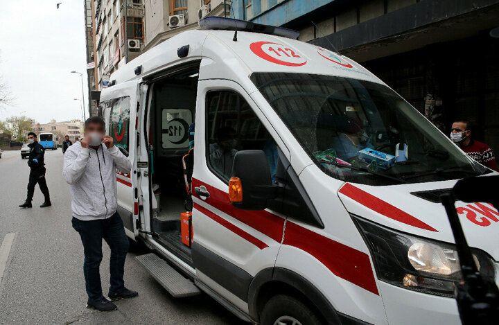 Ankara'da karantinada bulunduğu hastaneden kaçtı, sonra yakalandı - Sayfa 4