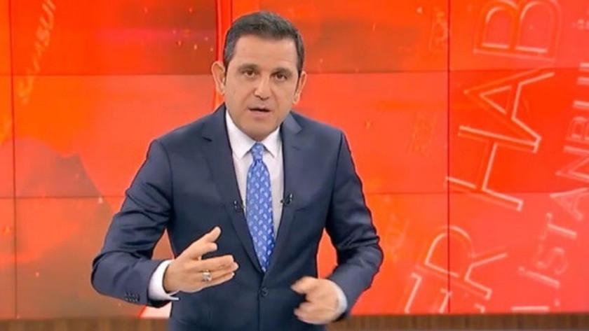 Olay TV'nin sahibinden gündemi sarsacak Fatih Portakal açıklaması