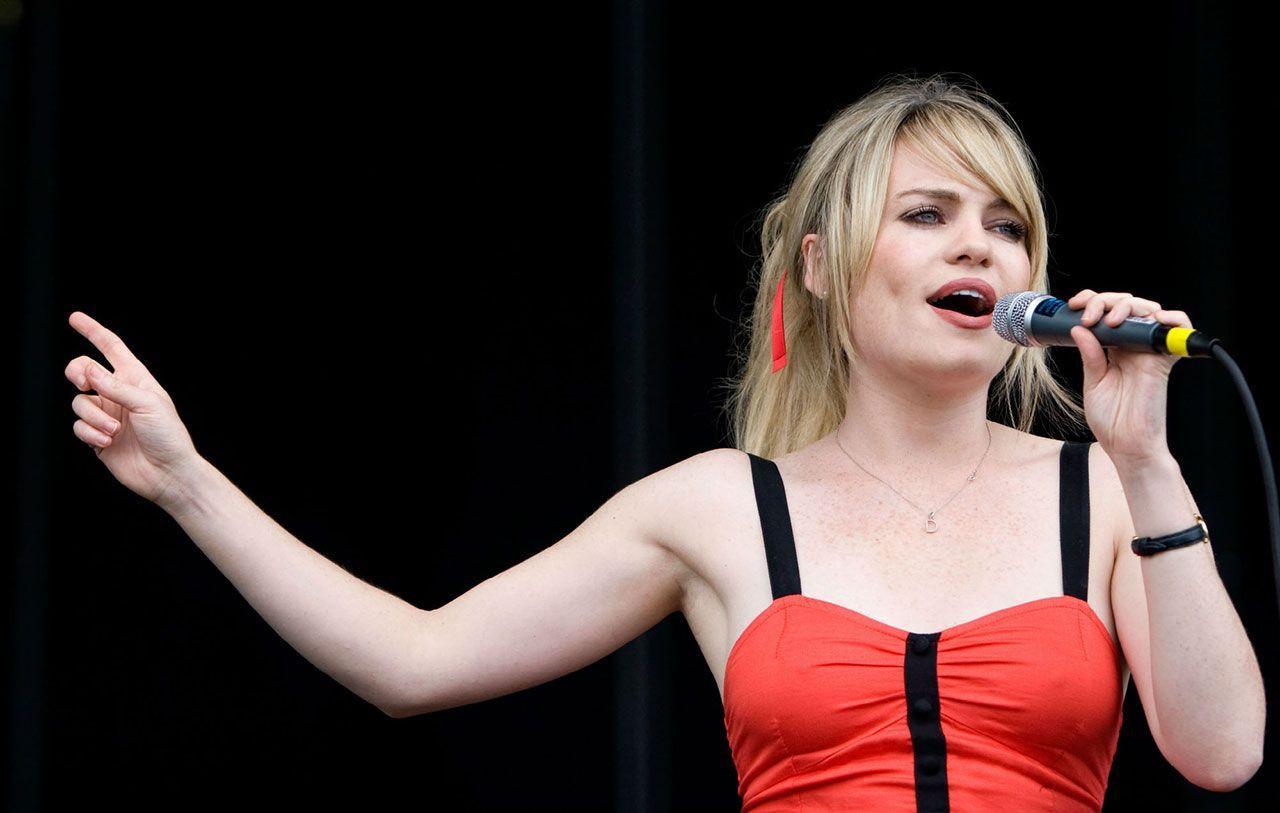 Ünlü şarkıcı Duffy yaşadığı dehşeti anlattı! - Sayfa 1