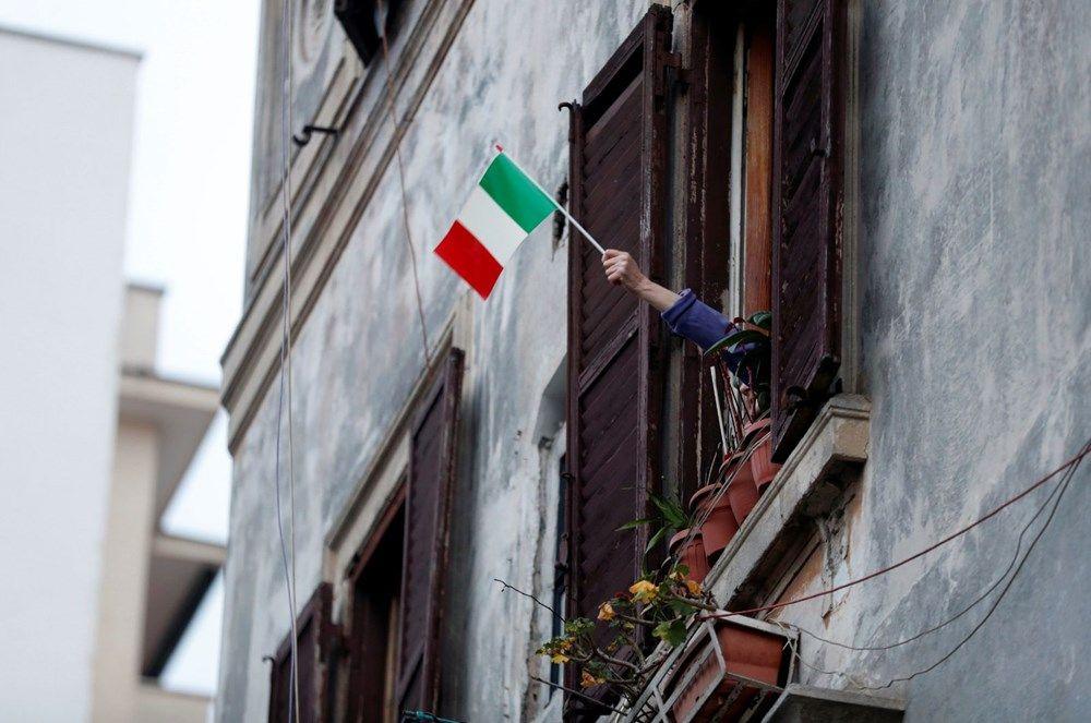 İtalya corona virüs karantinası ile ilgili duyuru yaptı! - Sayfa 1