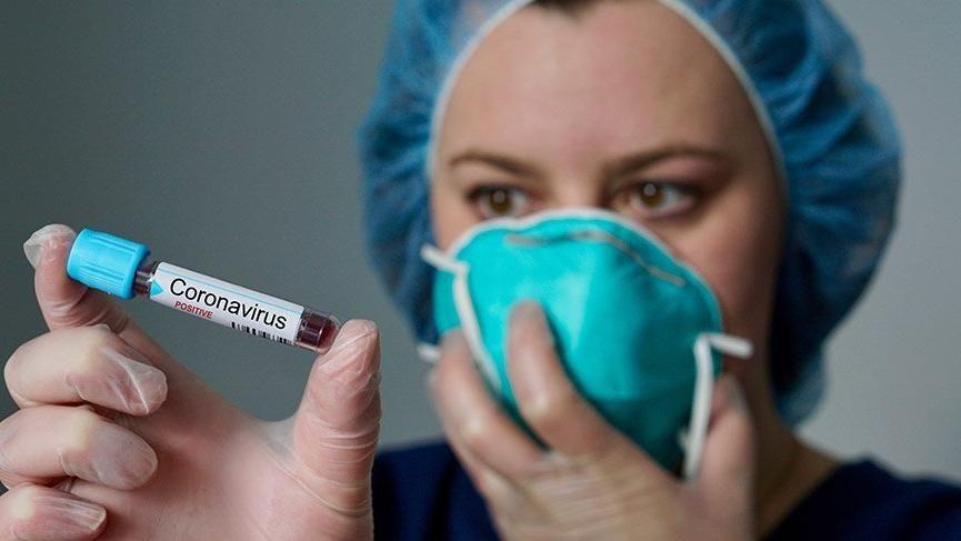 Koronavirüs ile ilgili flaş iddia! - Sayfa 3
