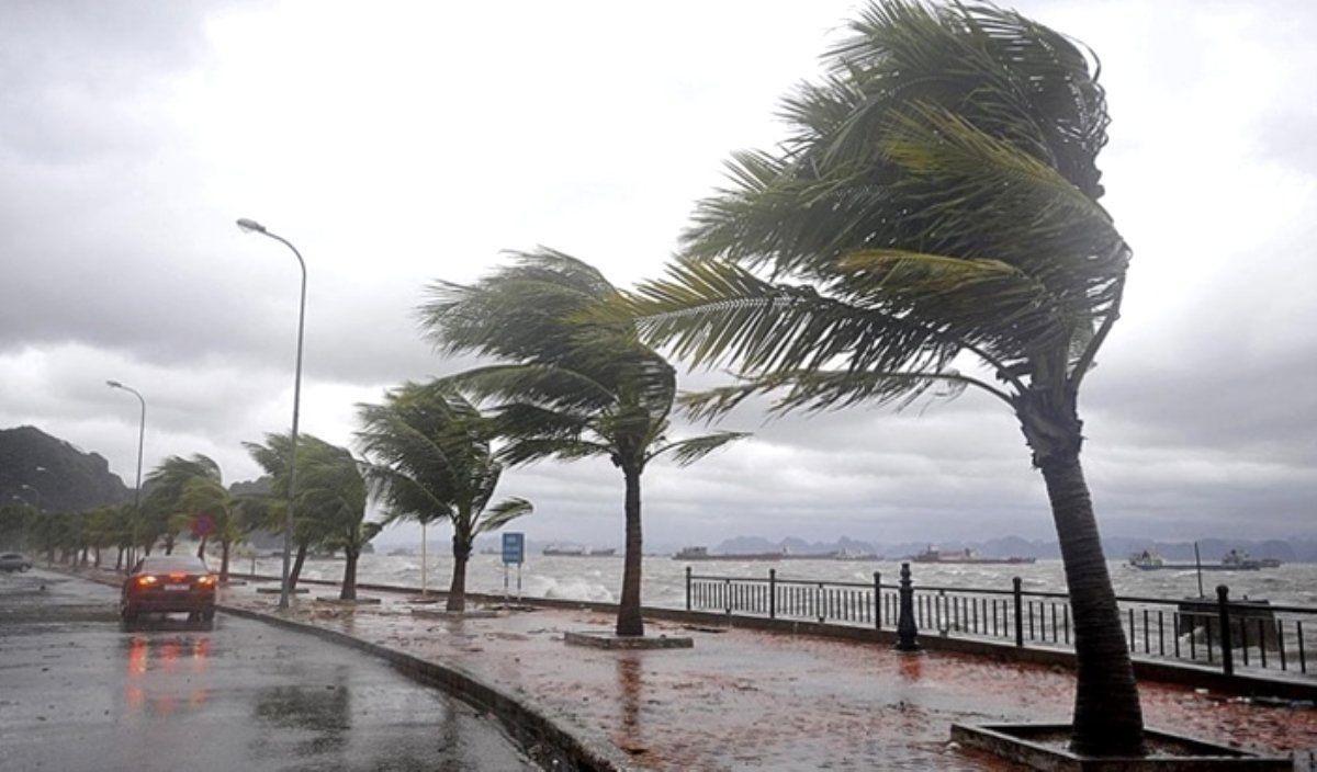 Şiddetli rüzgar ve fırtına geliyor! 7 Nisan Meteorolji'den hava durumu uyarısı - Sayfa 3
