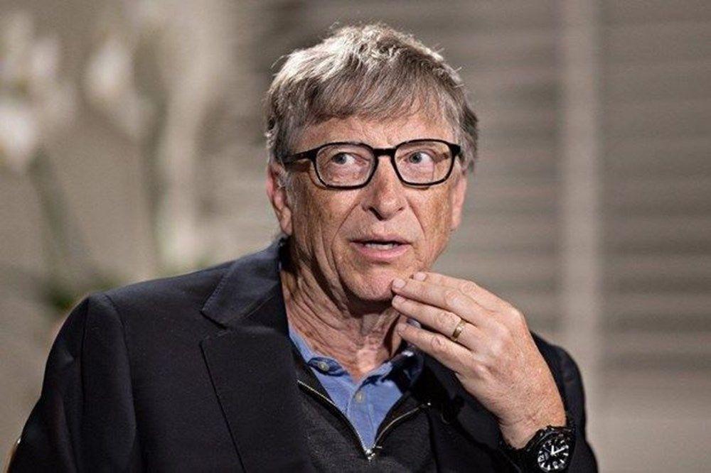 Dünya'nın 30  en zengin kişileri açıklandı ! - Sayfa 2