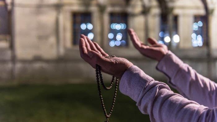 Berat Kandili önemi ve edilecek dualar! Nasıl ibadet edilmeli? - Sayfa 1